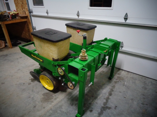 2 Row Planters For Sale Biggs Farm Equipment