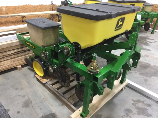 2 Row Planters For Sale Biggs Farm Equipment